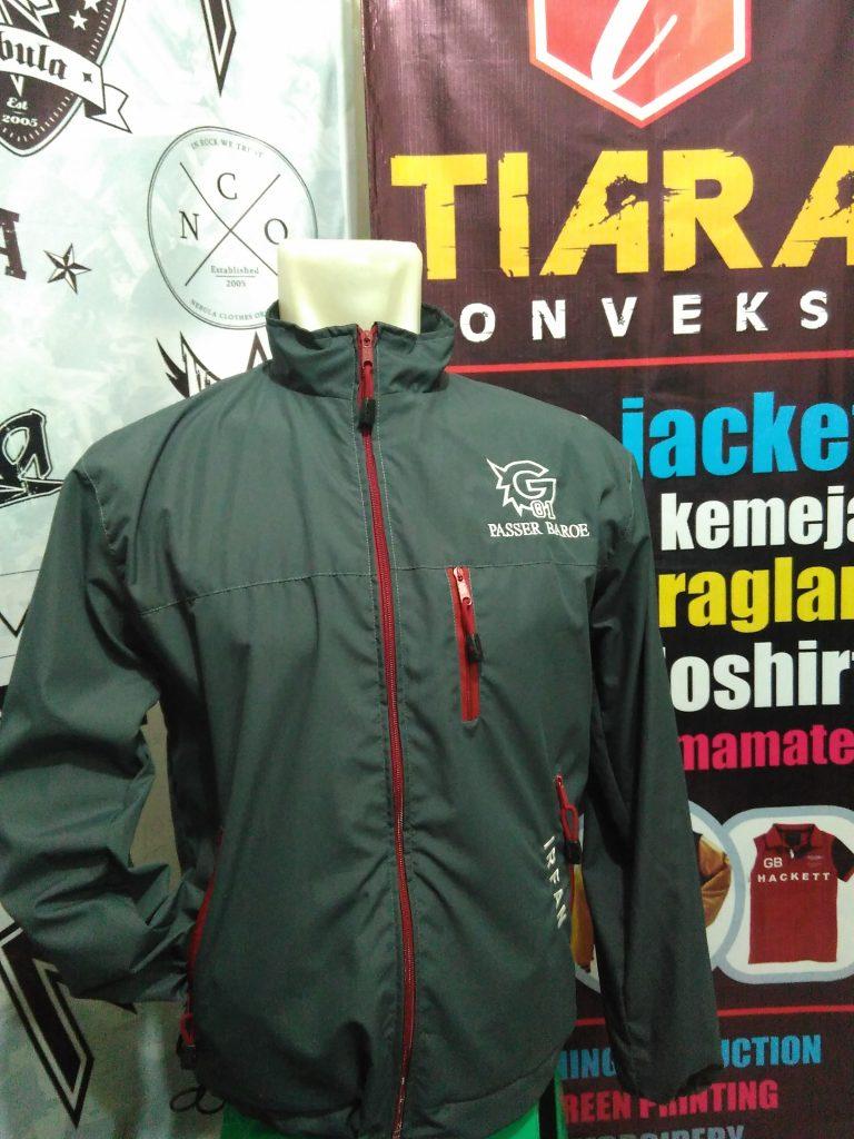 Jaket Bordir Jakarta