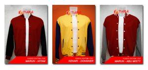 Pembuatan Jaket Bordir Murah Jakarta Tangerang