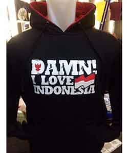 Vendor Sweater Sablon dan Bordir di Jakarta Tangerang