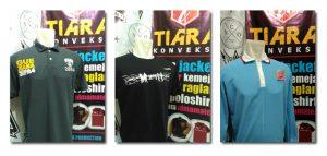 Konveksi Polo Shirt Tangerang