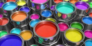 Mengenal Tinta Rubber Sablon Manual